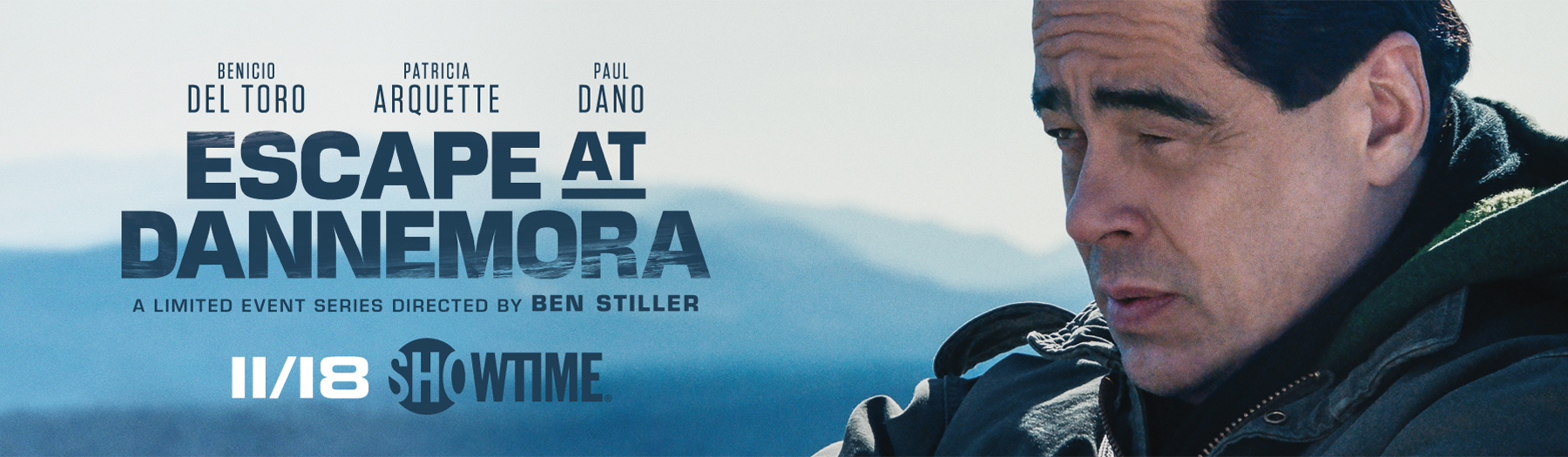 Fuga en Dannemora (Escape at Dannemora 1x04 Espa&ntildeol y Vose Disponible